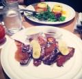 ☆ニューヨーク朝食の女王へ!!☆