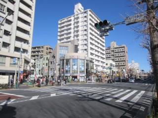 東高円寺店でーす