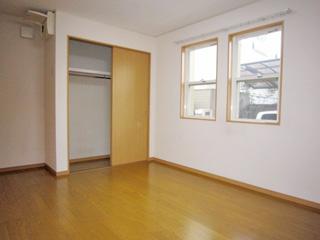 フィーユ 102室内5